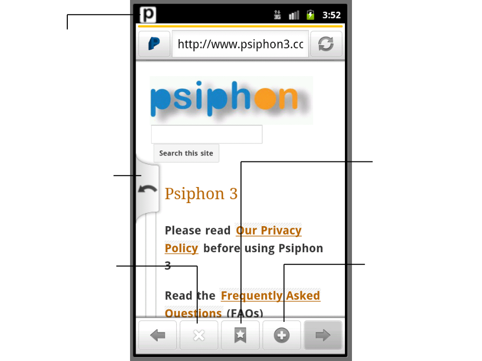 Psiphon | How to use Psiphon on Mobile and Windows